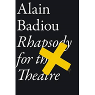 Rhapsody for the Theatre (BOK)