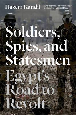 Soldiers, Spies, and Statesmen (BOK)