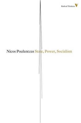 State, power, socialism (BOK)