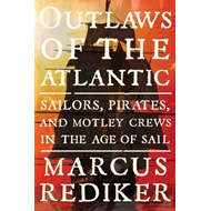 Outlaws of the Atlantic (BOK)