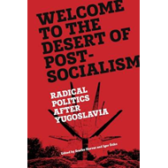 Welcome to the Desert of Post-Socialism: Radical Politics Af (BOK)