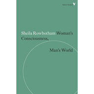 Woman's Consciousness, Man's World (BOK)
