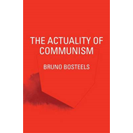 Actuality of Communism (BOK)