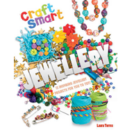 Craft Smart: Jewellery (BOK)