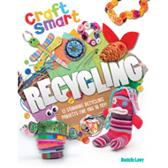 Craft Smart: Recycling (BOK)
