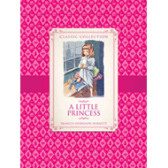 Classic Collection: A Little Princess (BOK)