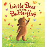 Storytime: Little Bear and the Butterflies (BOK)