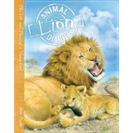 Animal Diaries: Lion (BOK)