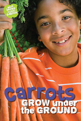 Carrots (QED Readers) (BOK)