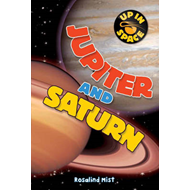 Jupiter and Saturn (QED Reader) (BOK)
