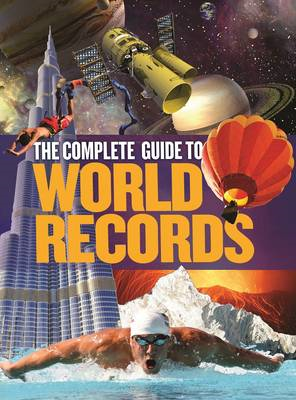 The Complete Guide to World Records (BOK)