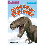 Let's Find Out: Dinosaur Explorer (BOK)
