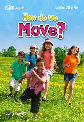 Looking After Me: How Do We Move (BOK)