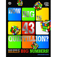 Beyond the Rubik Cube: How Big is 43 Quintillion? (BOK)