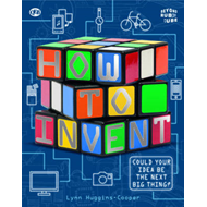 Beyond the Rubik Cube: How to Invent (BOK)
