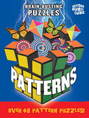 Beyond the Cube: Pattern Puzzle (BOK)