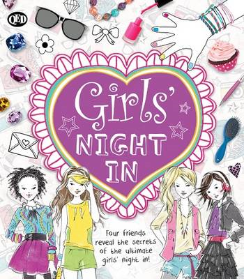 Girls' Night in (BOK)