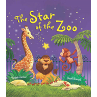 Storytime: The Star of the Zoo (BOK)
