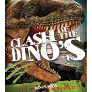 Clash of the Dinosaurs (BOK)