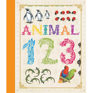 First Concept: Animal 123 (BOK)