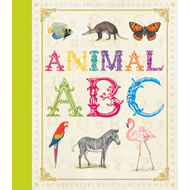 First Concept: Animal ABC (BOK)