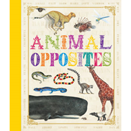First Concept: Animal Opposites (BOK)