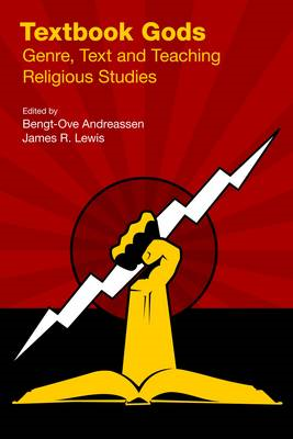 Textbook Gods: Genre, Text and Teaching Religious Studies (BOK)