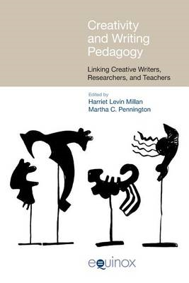 Creativity and Writing Pedagogy (BOK)