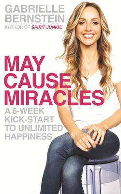 May Cause Miracles (BOK)