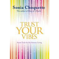 Trust Your Vibes (BOK)