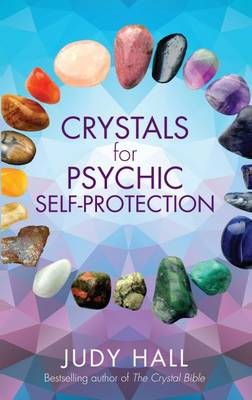 Crystals for Psychic Self-Protection (BOK)
