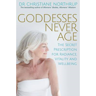 Produktbilde for Goddesses Never Age (BOK)