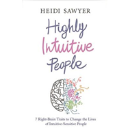 Highly Intuitive People (BOK)