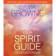 Contacting Your Spirit Guide (BOK)