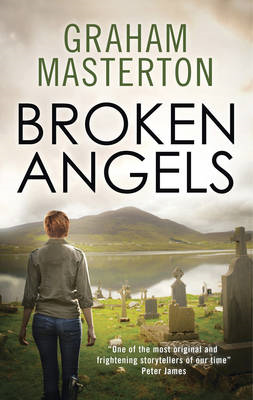 Broken Angels (BOK)