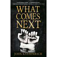 What Comes Next? (BOK)