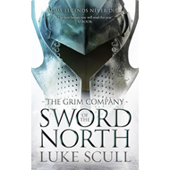 Sword Of The North (BOK)