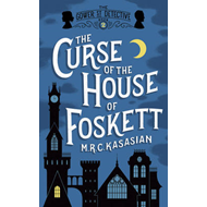 Curse of the House of Foskett (BOK)