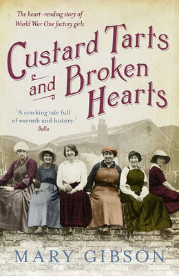 Custard Tarts and Broken Hearts (BOK)