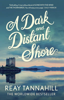 Dark and Distant Shore (BOK)