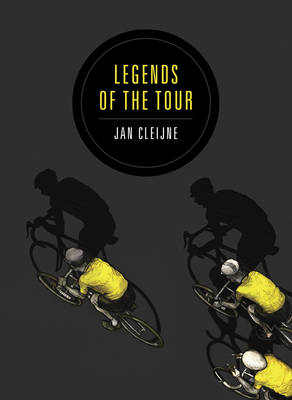 Legends of the Tour (BOK)