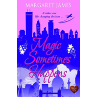 Magic Sometimes Happens (BOK)