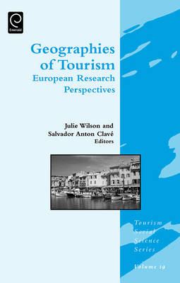 Geographies of Tourism (BOK)