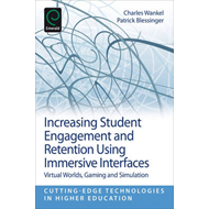 Increasing Student Engagement and Retention Using Immersive (BOK)