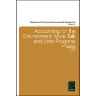 Accounting for the Environment (BOK)