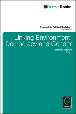 Linking Environment, Democracy and Gender (BOK)