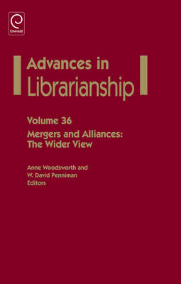 Mergers and Alliances (BOK)