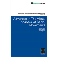 Advances in the Visual Analysis of Social Movements (BOK)