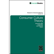Consumer Culture Theory (BOK)