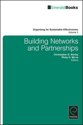 Building Networks and Partnerships (BOK)